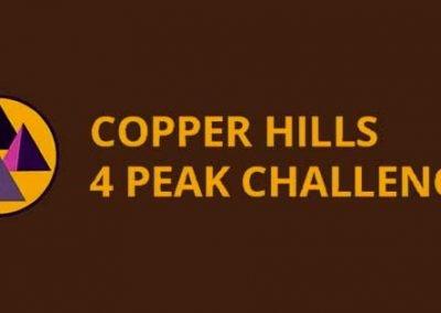 4 Peak Challenge